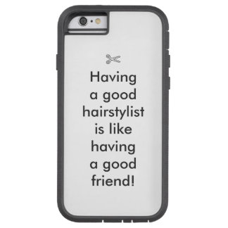 Phone Case for Hairstylists / Hairdressers
