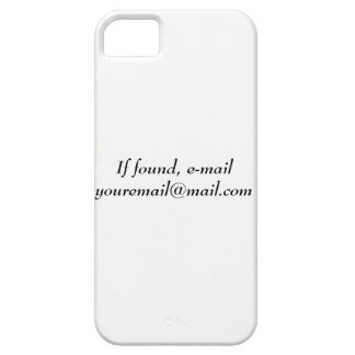Phone Case for those who lose their phone