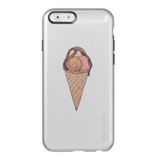 Phone case Ice-cream iphone
