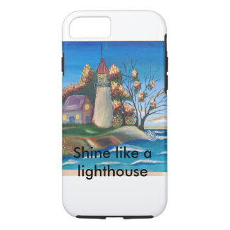 Phone case Lighthouse
