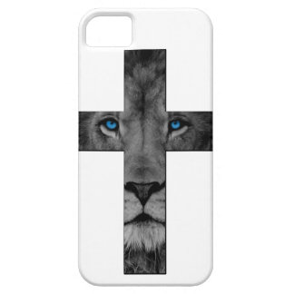 Phone Case - Lion of the Tribe iPhone 5 Covers