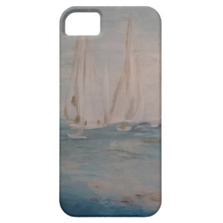 Phone Case Sail Away
