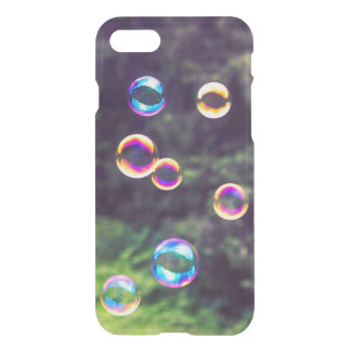Phone Case with Bubbles!