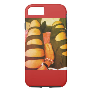 phone case with cool authentic print