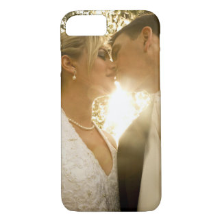 Phone Case with Wedding Photo Add Your Own