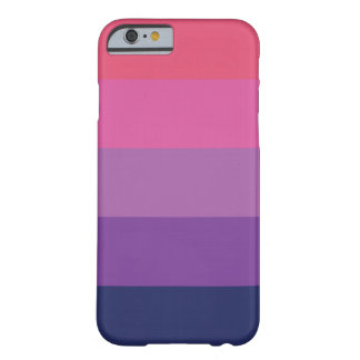 Phone Cases | Amazing Color Combinations | Custom Barely There iPhone 6 Case