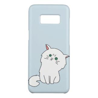 Phone Cat Case-Mate Samsung Galaxy S8 Case