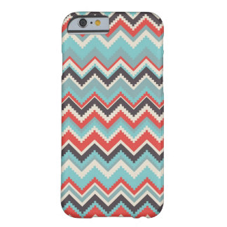 phone cover - aztec chevron barely there iPhone 6 case