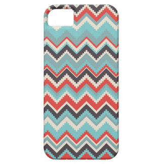 phone cover - aztec chevron print iPhone 5 cases