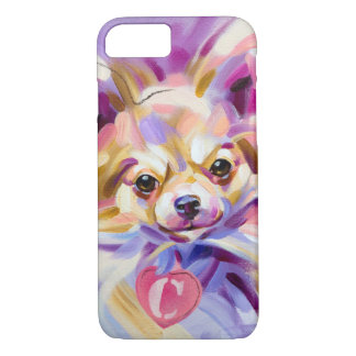 Phone cover Chihuahua
