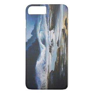 Phone Cover Hawaiian Seascape