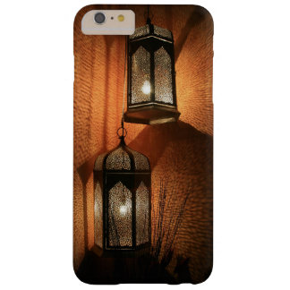 Phone cover - lanterns