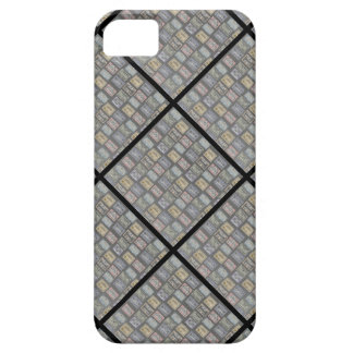 Phone Cover - Stock Certs, Certificates iPhone 5 Case