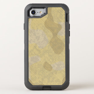 Phone desert military camouflage OtterBox defender iPhone 8/7 case