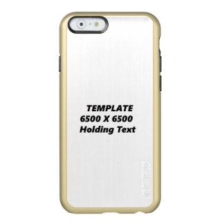 PHONE GOLD VERT 3 PRODS INCIPIO FEATHER® SHINE iPhone 6 CASE