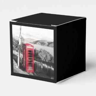 Phone Home Favour Box