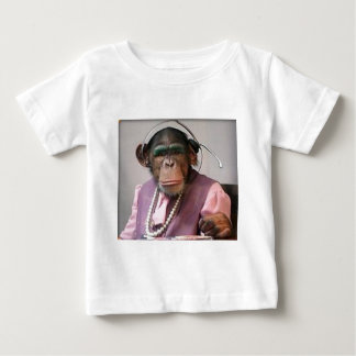 phone monkey t-shirt