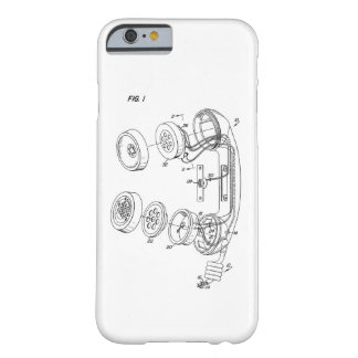 Phone of phones barely there iPhone 6 case