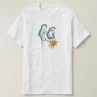 Phone Operator T-Shirt