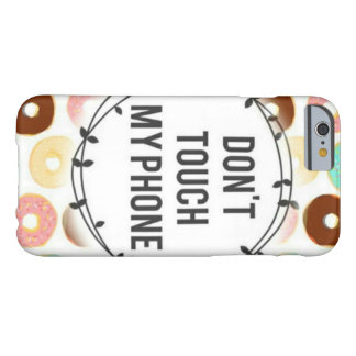 Phonecase Barely There iPhone 6 Case