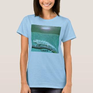 Photo003, Lizard T-Shirt