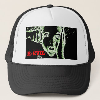 Photo78-2, R-EVIL Trucker Hat