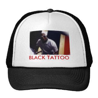 Photo 12 BLACK TATTOO Mesh Hat