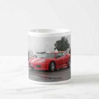 PHOTO 266(mug) Basic White Mug