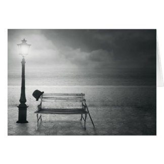 Photo art black & white art deco, vintage, memory card