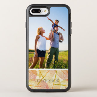 Photo Autumn Leaves OtterBox Symmetry iPhone 8 Plus/7 Plus Case
