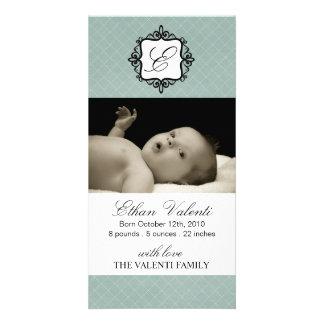 Photo Birth Announcement Photo Card