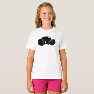 PHOTO BOMBER T-Shirt