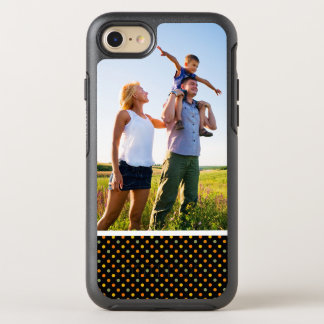 Photo Bright Polka Dot Pattern OtterBox Symmetry iPhone 8/7 Case