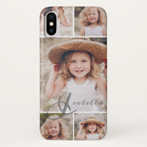 Photo Collage of Memories Case-Mate iPhone Case