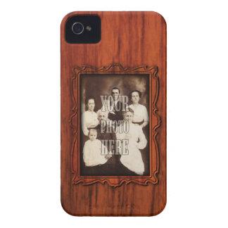 Photo Frame Blackberry Bold Case