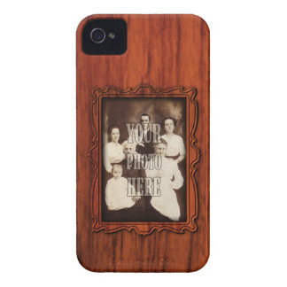 Photo Frame Case-Mate iPhone 4 Cases