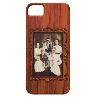 Photo Frame iPhone 5 Cases