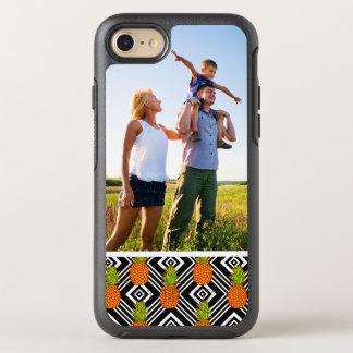 Photo Geometric Pineapples OtterBox Symmetry iPhone 8/7 Case