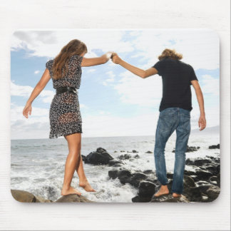 Photo gifts - great for the bride and groom! mouse mat