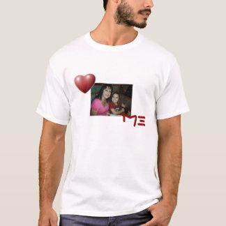 Photo-Heart-Me T-Shirt