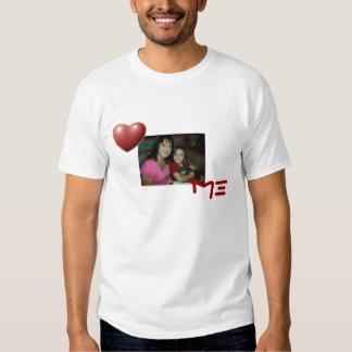 Photo-Heart-Me T-shirts