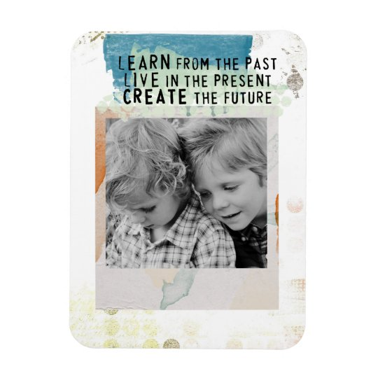 photo instagram framed inspirational quote rectangular photo