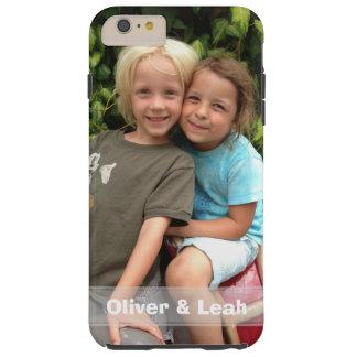 Photo iPhone 6 Plus case