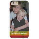 Photo iPhone 6 Plus case Tough iPhone 6 Plus Case