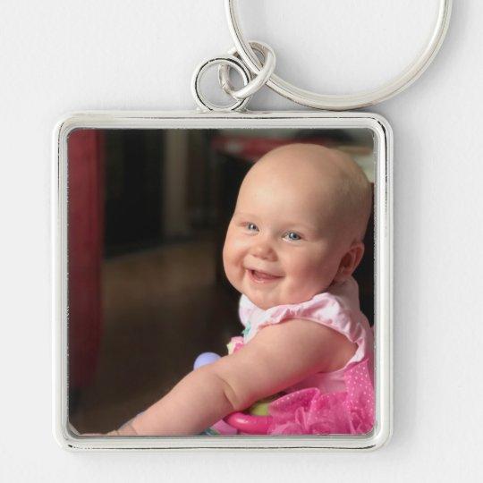Photo Keychains, Premium or Cheap Button Keychains