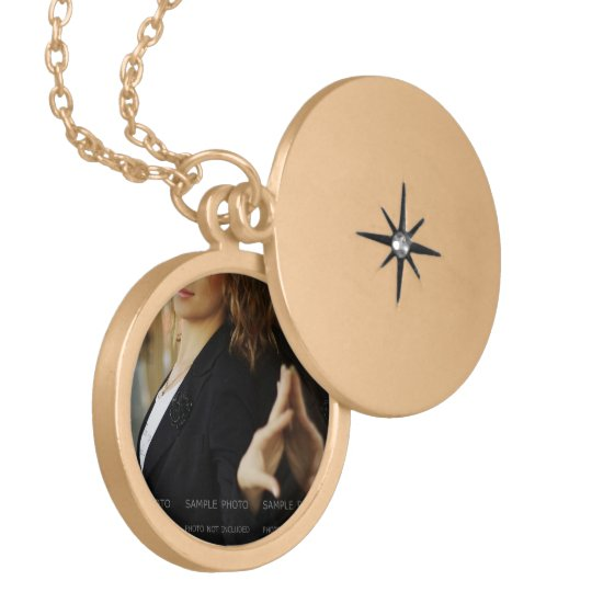Photo Lockets and Custom Picture Jewellery