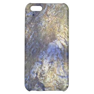Photo of a Large rock iPhone 5C Cover