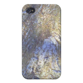 Photo of a Large rock iPhone 4 Case