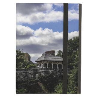 Photo of Belvedere Castle, New York's Central Park iPad Folio Cases