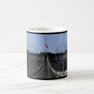 Photo of Brooklyn Bridge New York City Coffee Mug
